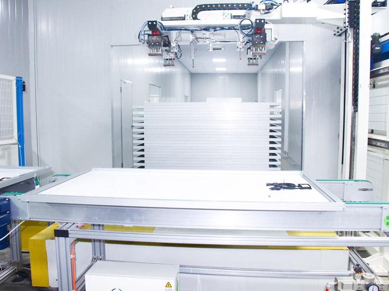 Atelier Restar Solar