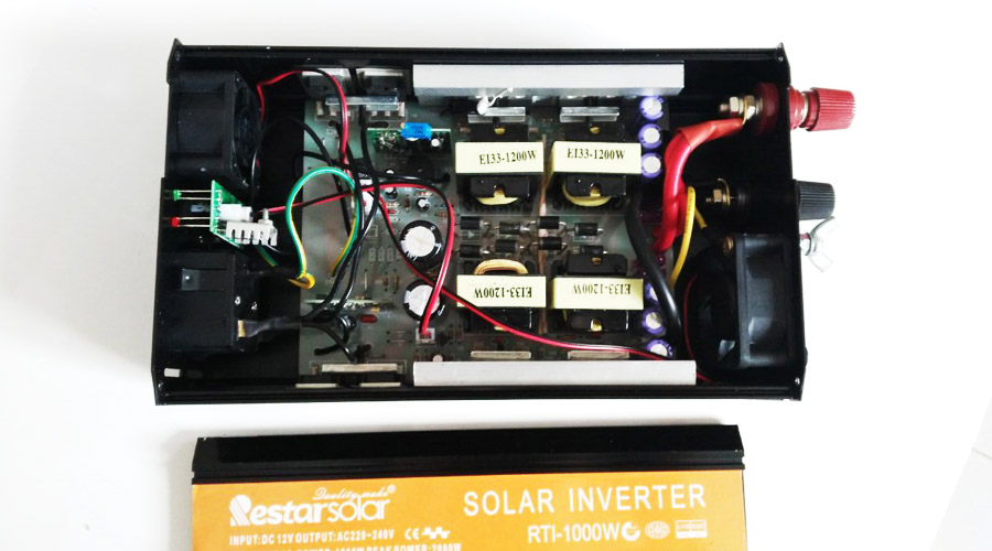 Modified Sine Wave Inverters 1000W