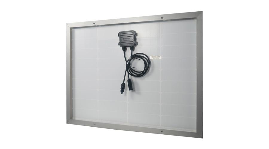 Mono Crystalline Panel RTM050M