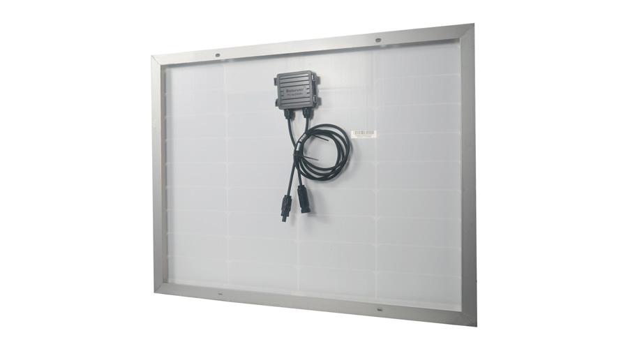 Mono Crystalline Panel RTM060M
