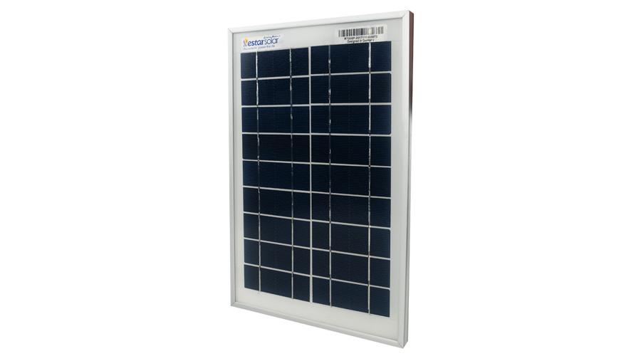 Poly Crystalline Panel RTM005P