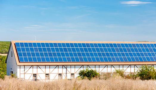 Les panneaux solaires Restar fonctionnent très bien dans différents types de projets solaires au Maroc.
